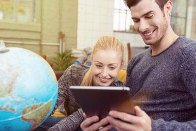 backpacker und Work and Travel Auslandskrankenversicherung vergleichen