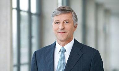 Rolf Dörig, VR-Präsident von Swiss Life, war zur Zeit der fatalen Akquisition Konzernchef.