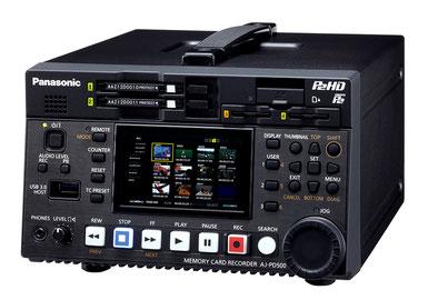 デジタイズ 映像変換 テープ変換 XDCAM HDCAM-SR p2hd avc-intra avc-ultra avc-intra100 avc-long G50 P2card