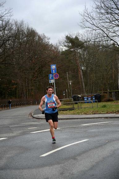 Lars Siegmund, Sieger M40. Foto H. Schaake