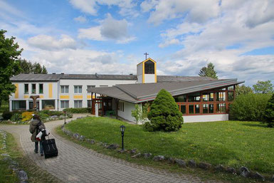 Herzlich willkommen im Refugium Bad Nauheim!