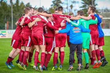 A-Jugend freut sich 2019 über Landspokalfinaleinzug - 2020 gibt es kein Finale