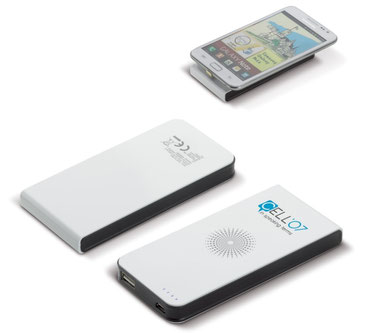 kabellose Powerbank bedrucken, Kabellose Ladestation mit Logo, kabellose Powerbank bedruckt, Smartphone Kabellos Laden, Ladestation bedruckt, Wireless-Charging bedrucken, Wireless-Charging, Drahtlos-Ladestation mit Logo, kabellose Powerbank mit Logo,