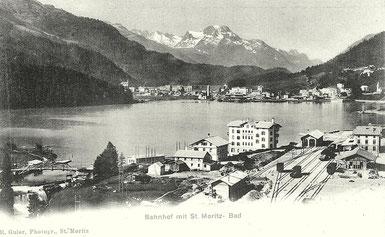 R. Guler St. Moritz