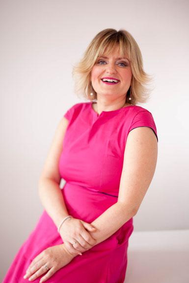 Maria Gorbunova Berufung Business Coaching