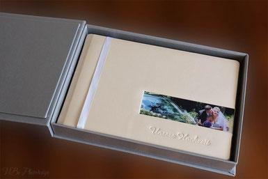 fotobuch fotoalbum f r ihre hochzeit vibo photodesign. Black Bedroom Furniture Sets. Home Design Ideas