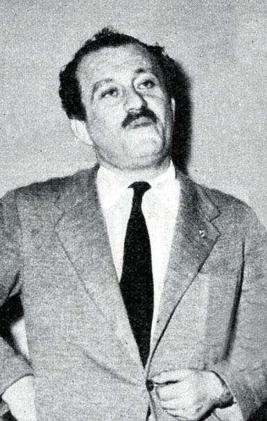 Gian Carlo Fusco