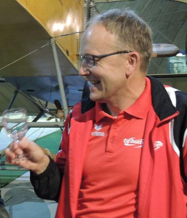 Adrian Hauser - Lauf