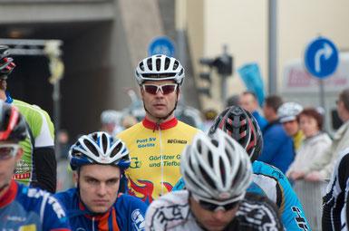 Ole vs seinen Bruder Jens(RSV Niesky)
