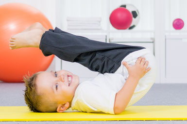 Kinderturnen Solingen Kampfsport