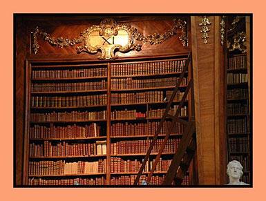 """QUINTESSENZ: Bücher sind etwas wunderbares. Aber zum """"schnell mal eben nachschlagen"""" eher nicht geeignet. Passen Sie vielleicht deshalb nicht mehr zur Jetztzeit?"""