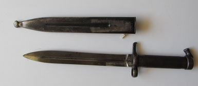 baionnette suedoise M1896