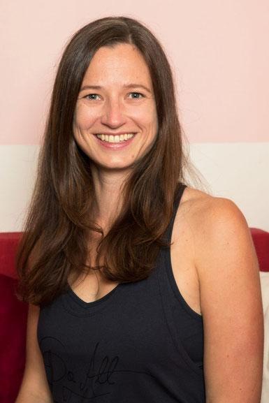 Melanie Bruse Sunny Mind Yoga
