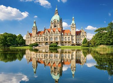 Reden, Vorträge und Keynotes für Events in Hannover: Tim Christopher Gasse | Der Kernbotschafter