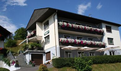 Hotels nahe Zauberwald Rauschelesee, Keutschach am See
