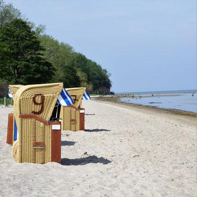 Wismar & Insel Poel - Auszeit für gestresste Großstädter, Teil II Insel Poel