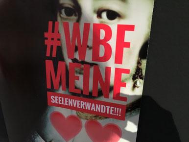 Freundinnen & andere Monster Video von Ulrike Filgers für Freundinen-Austellung Frauenmuseum Bonn 2018