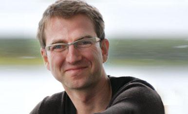 Porträtfoto von Dr. Olaf Hars, Coach und Wissenschaftsberater
