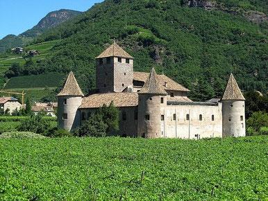 Castel Mareccio - Bolzano