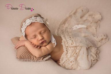 Neugeborenen Baby Mädchen Jungen Girl Set Outfit, Accessoires Requisite Neugeborenenfotografie Babyfotografie Neugeborenenfotograf Fotograf Bonnet Haube Mütze Cap  Jungsoutfit
