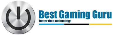 Best Gaming Guru Logo
