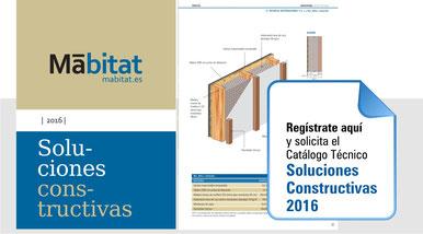 Catálogo Mábitat Solutions