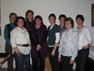 FGS Vorstand