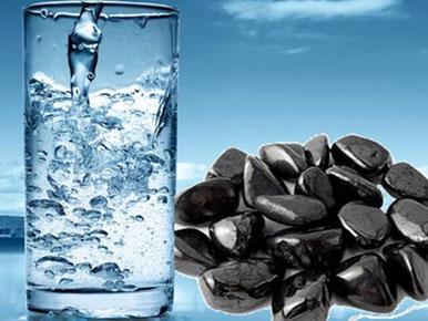 eau de Shungite - casa bien-être