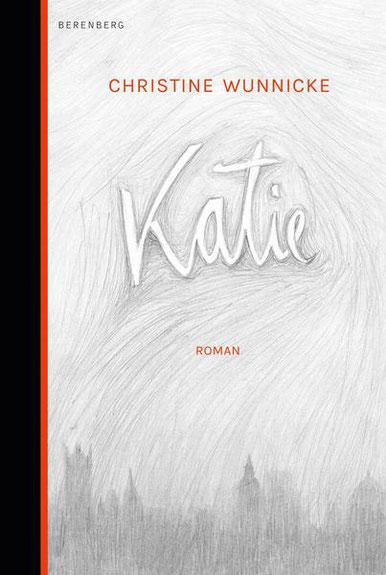 Katie, Christine Wunnicke, Buchumschlag, Matura, Lektüre, Empfehlung