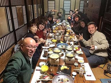 静岡 日本料理 胡麻豆腐
