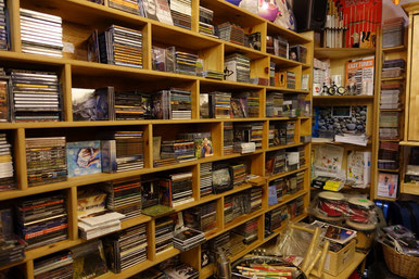 アイルランド音楽 CD お店