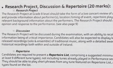 グレード8のResearch Project, Discussion & Repertoireでは1000字の英作文がマストとなります。