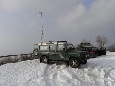 CONTEST VHF LOMBARDIA