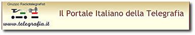 Tutto sulla telegrafia (In Italiano)