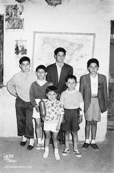 1958-Bendillo-nenos-Carlos-Diaz-Gallego-asfotosdocarlos.com