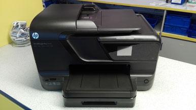 Günstiger und top ausgestatteter 4-1 Bürodrucker mit niedrigen Folgekosten