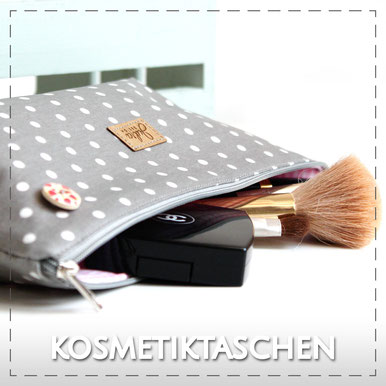 Kosmetiktasche Täschchen Milli Kulturtasche Kulturbeutel Windeltasche