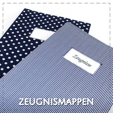 Zeugnismappe Schule Zeugnis Mappe Dokumentenmappe DIN A4