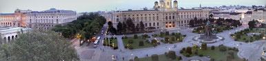 Vienna Austria Guide Italiano