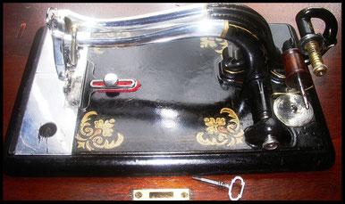 Model # 22 - Serial # 384.872 - 1871