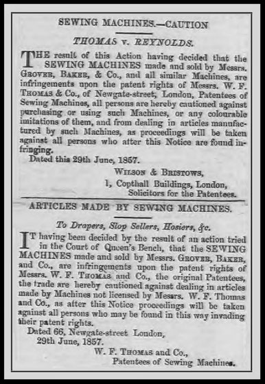 Leicester Journal - 24 July 1857