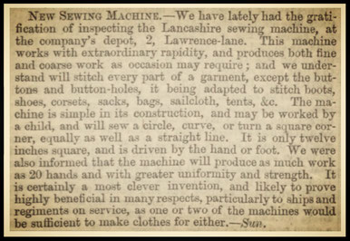 Hereford Times - 16 July 1853