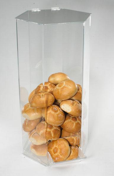 Distributeur de petits pains à l'eau, 9406006, FMU GmbH, Distributeur à petits pains