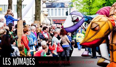Street theatre Festival