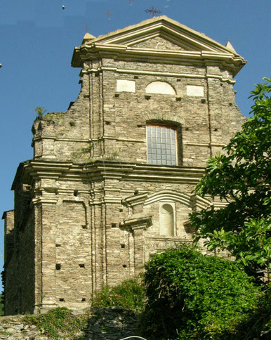 Stoppia Nova - Notre Dame du Mont Carmel