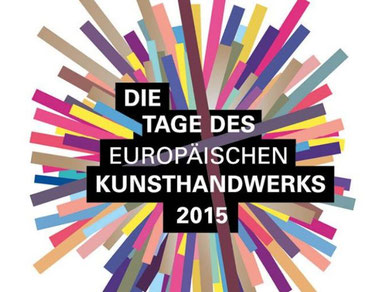 Europäische Tage des Kunsthandwerks