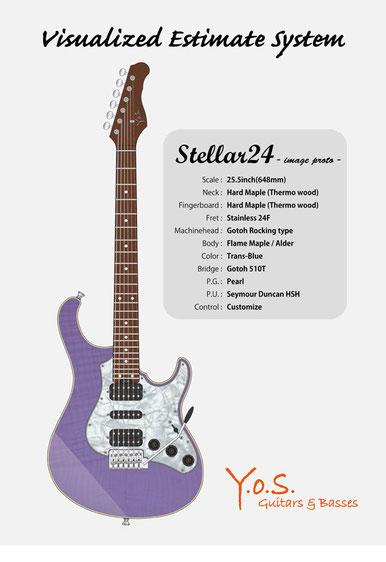Steller24