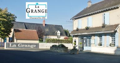 Hôtel Restaurant La Grange