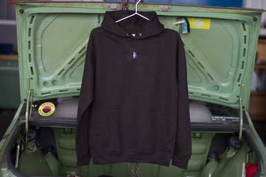 RITCH  Crew Hoodie