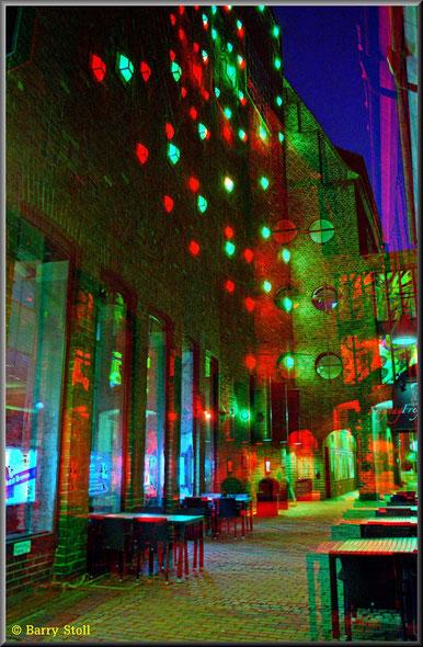 3D - Bremen - Sonntagnacht in der City 20